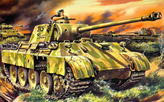 руденко, танк