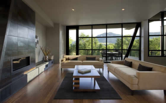 dizain, каминь, design, dom, stil, interer, house, home,