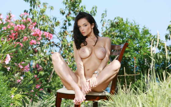 стуле, голая, банка, erotica,