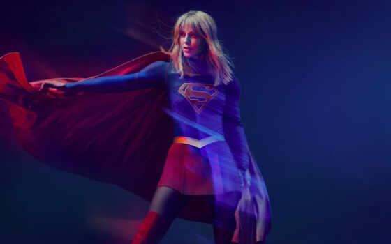 melissa, supergirl, benoist, entertainment,