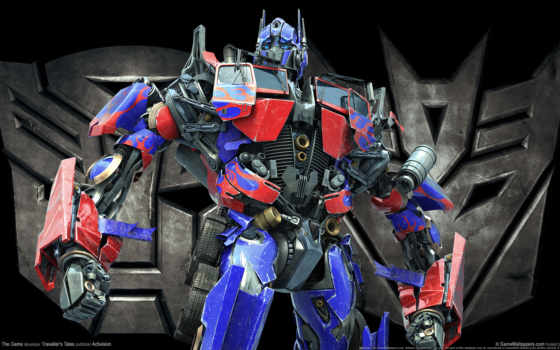 prime, трансформеры, optimus