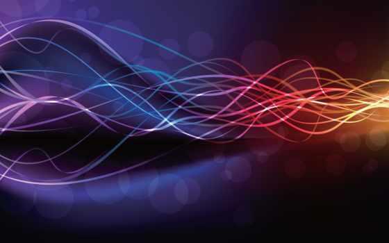 вектор, abstract, фон, радуга, free, свет, commercial, графики, files,