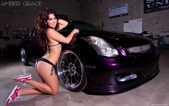 chica, тюнинг, coche, sexy, shadow, abril, famosas, brothers,