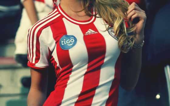 paraguay, парагвая, pinterest, футбол, болельщицы, америки, южной, сборная, июня,