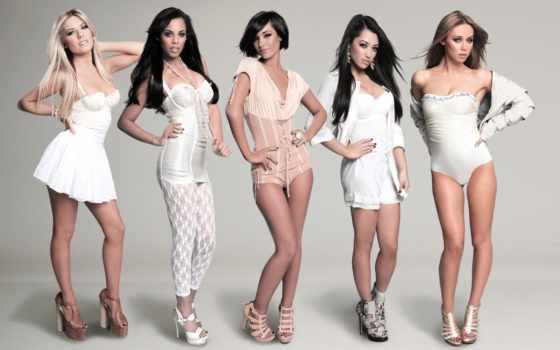 одежда, девушками, модель