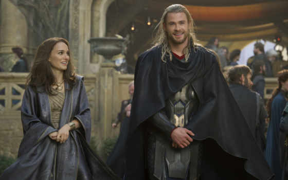thor, tor, world, dark, tmy, kingdom, натали, портман, chris, хемсворт,