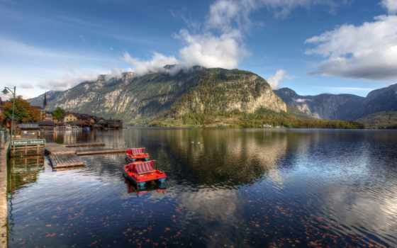 name, природа, озеро, free, landscape, горы, amazing,