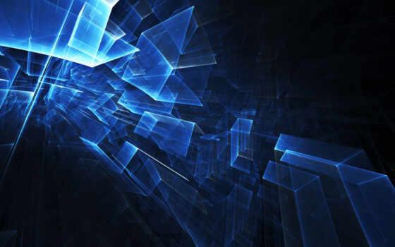 blue, рисунок, абстракция, hello, month, графика, game, gamerm, azul, azule