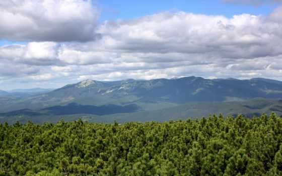 горы, карпаты, ukrainian, горгани, природа, закарпатья, картинка,