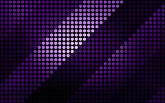 purple, minimalistic, узоры, aa, круги, бесплатные, точки, похожие, линии, текстура,