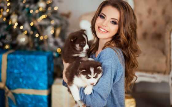 naidenko, наталья, модель, julia, улыбка, катарина, щенок, arm, настроение, глаза