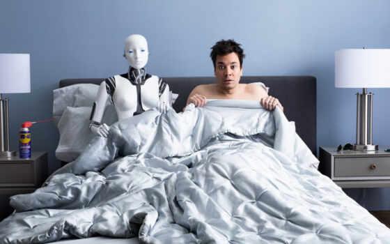 будущего, роботы, роботов