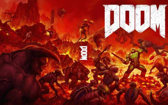 doom, игры, that