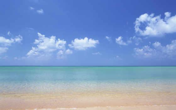 hawaii, пляж, desktop
