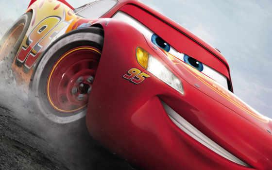 cars, lightning, mcqueen, мультфильмы, тачки, animated, сниматься, ramirez, cruz,