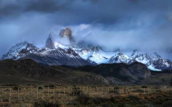 аргентина, great, горы, landscapes, фотографий, природы, аргентина,
