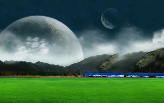 небо, star, free, качественные, paisaje
