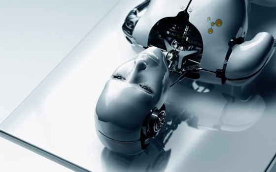 robot, humanoid, robots