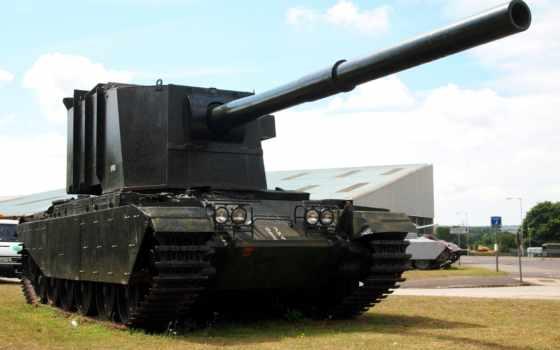танк, british, heavy, ww, пистолет, centurion, desktop, пехота,