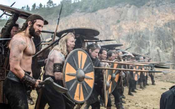 серия, викинги, vikings, реальности, season, советовали, сериалы, посмотрел, мне, поста, где,