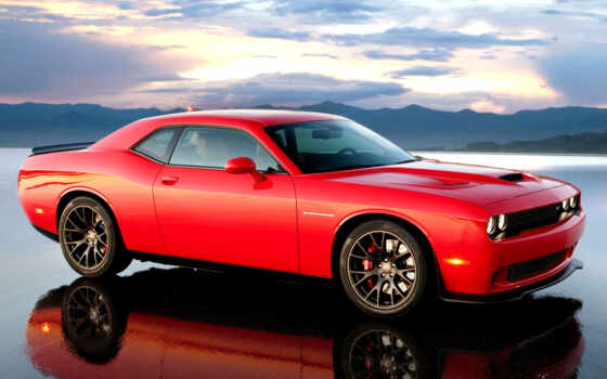 dodge, challenger, srt, hellcat, officially, charger,