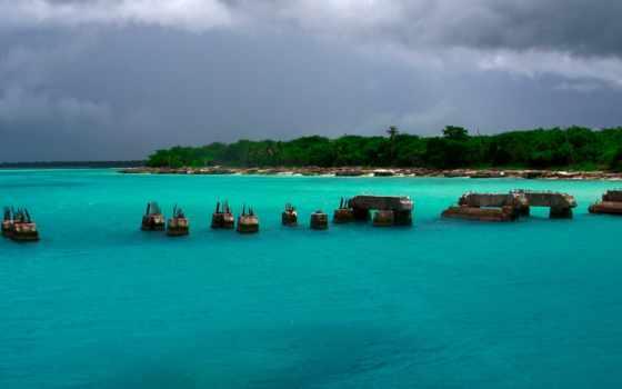 доминикана, romana, карибы, dominican, saona, остров, рай, water, azure,