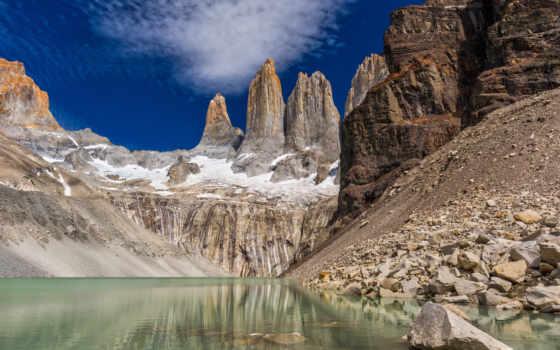 разрешений, высоком, отличном, качестве, chile, природа, landscape, patagonia,