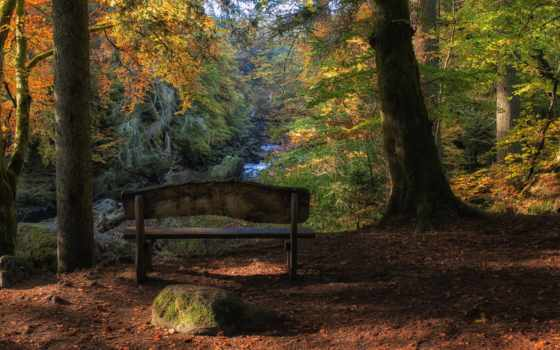 шотландия, осень, scotia, time, best, посещение, glamping,
