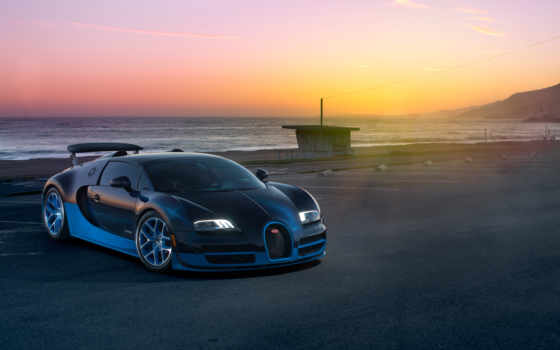 bugatti, car, cars, veyron, desktop, resolutions, widescreen,