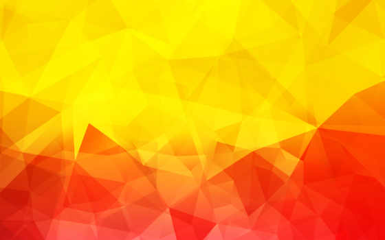 треугольник, линии, абстракция, свет, color, yellow, красно, том, red,