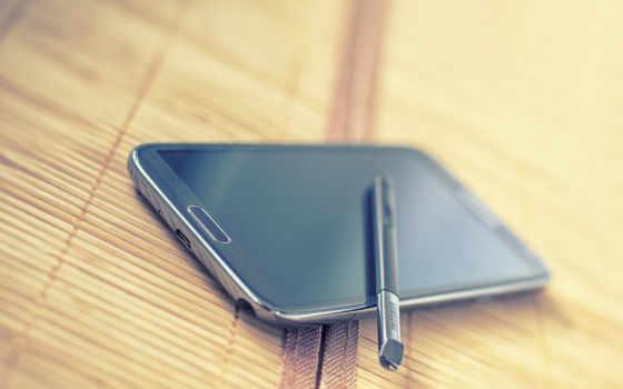 android, samsung, нота, galaxy, telefon,