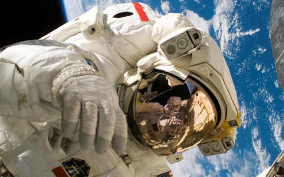 космонавт, cosmos, вектор