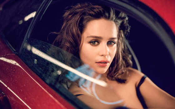 sexiest, emilia, clarke, alive, женщина, esquire, women, game, thrones,