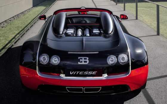 bugatti, veyron, спорт, grand, vitesse, finale,