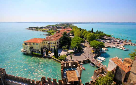 house, море, italian