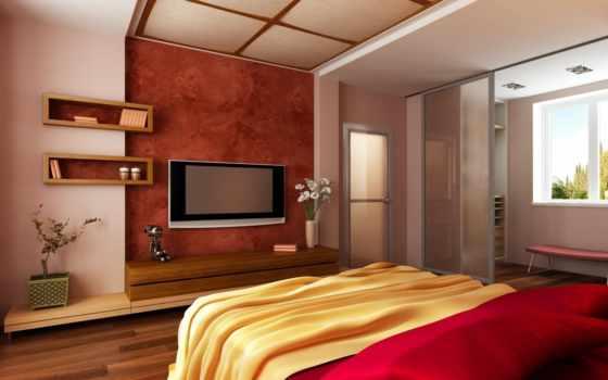 interior, bedroom, area, tháng, cầu,