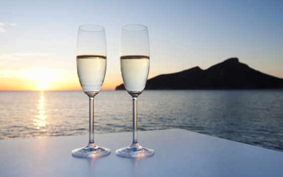 love, коллекция, шампанское