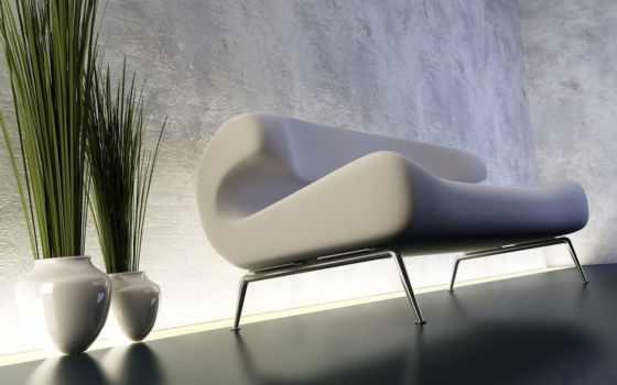 интерьере, concrete, beton, стен, art, минимализм, интерьер, под, стены, штукатурку, гостиной,