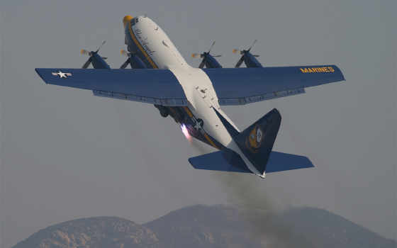 ,самолет, взлет,