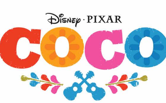 coco, pixar, película, disney, una, los,