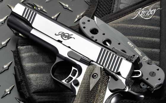 оружие, ствол Фон № 18584 разрешение 2560x1600