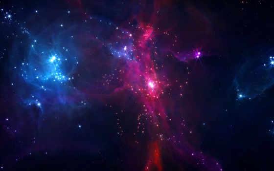 приколы, космос, nebula
