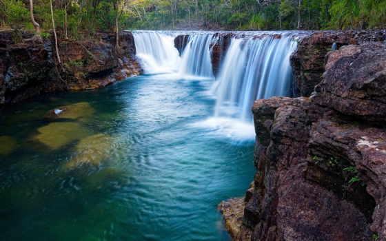 водопад, free, share