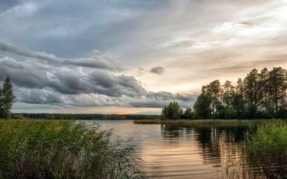природа, пейзажи -, мб