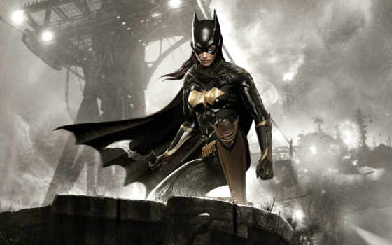 arkham, batman, рыцарь Фон № 119496 разрешение 1920x1080