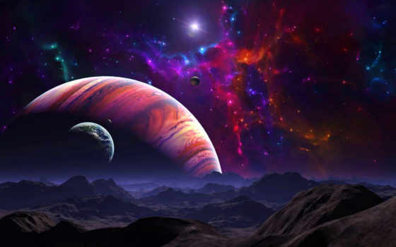 cosmos, life, моя, декупажа,