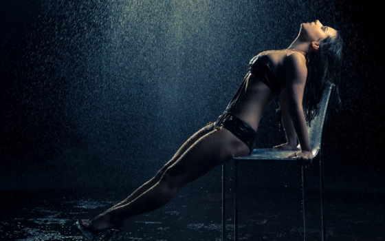 дождь, sexy, lluvia, bajo, girls, девушка, sexys, pinterest,