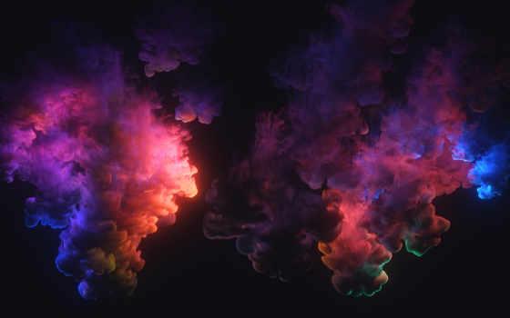 Геологическое явление, небо