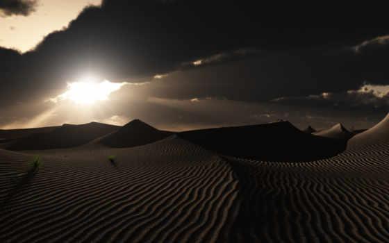 desert, cars