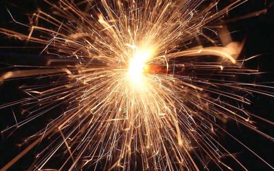 sparks, бенгальский